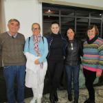 Informações sobre prevenção na Regional de Itapeva