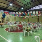 Festa julina da Mulher, em Três Lagoas