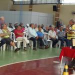 Três Lagoas: reunião esclarece dúvidas de complementados