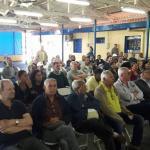 Advogado da AAFC visita Distrito de Primavera, em reunião