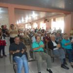 Reunião com os Distritos, em Bauru