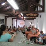 Departamento Feminino, em Bauru, acerta na escolha de tema de reunião