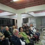 Reunião mensal agosto 17, em Itapeva