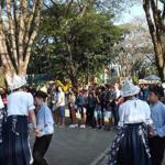 Campinas: Passeio à ExpoFlora