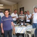 Reunião mensal de setembro 17, em Jundiaí