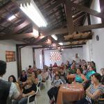 Beleza feminina é abordada em reunião em Bauru