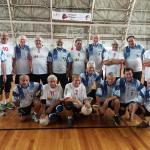 Evento esportivo congrega as Regionais de Campinas e Bauru