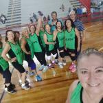 Evento esportivo congrega as Regionais de Bauru e Campinas