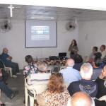 Reunião mensal de outubro do Distrito de Jundiaí