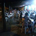 Queima do alho em Rio Preto