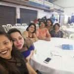 Confraternização 2017 de Santos!