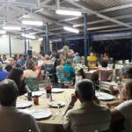 Confraternização 2017 do Distrito de Primavera