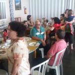 Confraternização 2017 de Rio Preto!