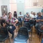 Última reunião de 2017 em Araçatuba