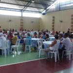 Regional de Três Lagoas promove confraternização em parceria com a Prefeitura local