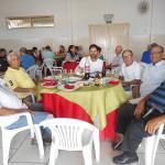 Promissão reúne associados e amigos em confraternização