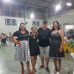 Evento em Caraguá congrega grande número de associados de Santos!