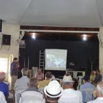 Associados de Ilha Solteira têm a oportunidade de esclarecer dúvidas com advogado da AAFC