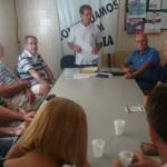 Reunião em Rio Preto