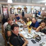 Franca, 05/05, Churrascaria Top Grill