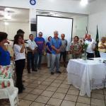 Nova gestão em Ribeirão Preto