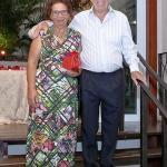 Jantar em comemoração ao Dia das Mães lota casa, em Campinas