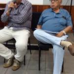 Reunião de associados em Ilha Solteira (30/04)
