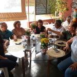 Emocionante comemoração das mães, em Rio Preto