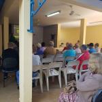 Reuniões bimensais em Rio Preto
