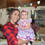 Festa junina em Andradina: aprovação geral