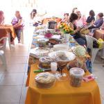 Grupo feminino de Bauru organiza festa junina