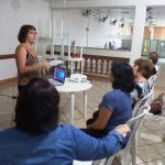 Em Ribeirão Preto, departamento feminino realiza reunião