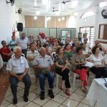 Reunião mensal de julho, em Ribeirão Preto
