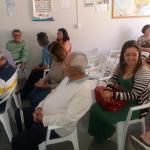 Reuniões com associados das localidades de Rio Preto movimentam a região