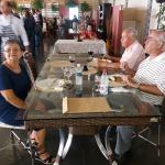 Veja a comemoração do Dia dos Pais em Rio Preto