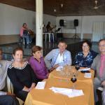 Sucesso na comemoração dos pais, em Andradina