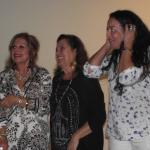 Sub-Sede emociona em homenagens aos pais e às mães