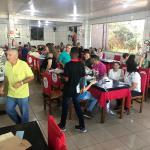 Comemoração dos Pais em São Joaquim da Barra