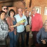 Distrito de Mococa homenageia os pais