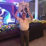 27º Aniversário Regional Santos