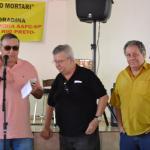 Encontro esportivo em Andradina enaltece espírito de amizade