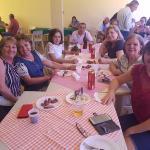 Alegria no aniversário de Rio Preto!