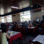 Registro reúne associados em almoço de confraternização