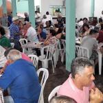 Reuniões nos Distritos de São José do Rio Preto