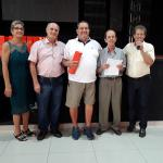 Confraternização de Rio Preto encanta participantes