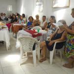 Grupo feminino de Bauru realiza confraternização