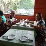 Confraternização de Itanhaém