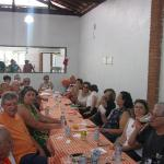 Confraternização final de ano 2018 - Jundiaí