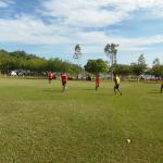 Três Lagoas organiza confraternização esportiva; veja como foi