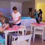 Veja como foi a homenagem às mulheres, em Rio Preto